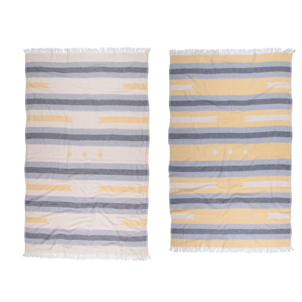 Oteki Knotty Turkish Towel - Inca - Knotty.com.au