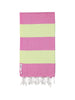 Knotty Superbright Turkish Towel - FRUIT TINGLE