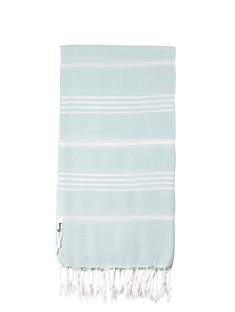 Knotty Original Turkish Towel - ICE