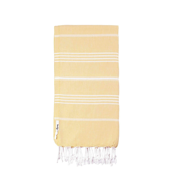 Knotty Original Turkish Towel - DAISY - Knotty.com.au