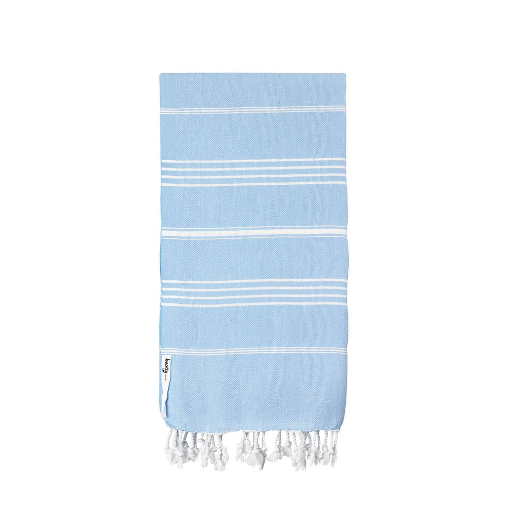 Knotty Original Turkish Towel - FORGET-ME-KNOT - Knotty.com.au