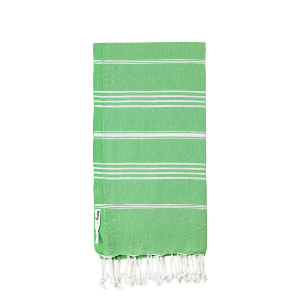 Knotty Original Turkish Towel - SPRING - Knotty.com.au