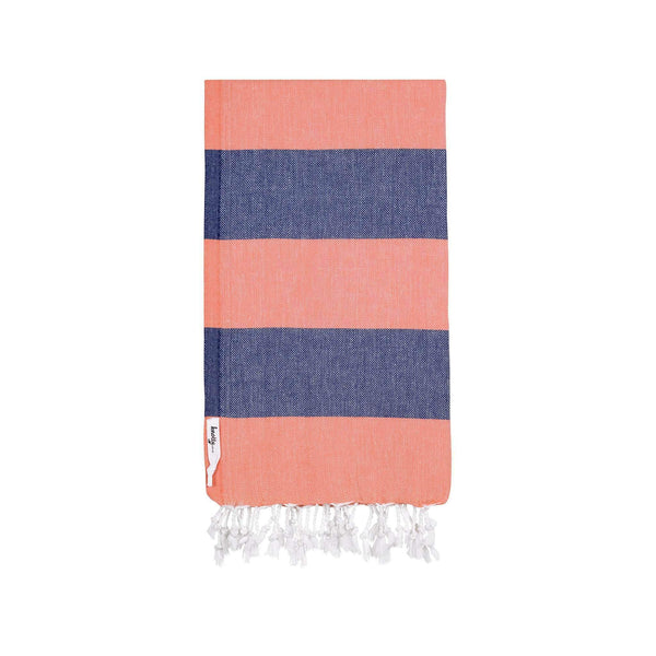 Knotty Superbright Turkish Towel - FESTIVAL