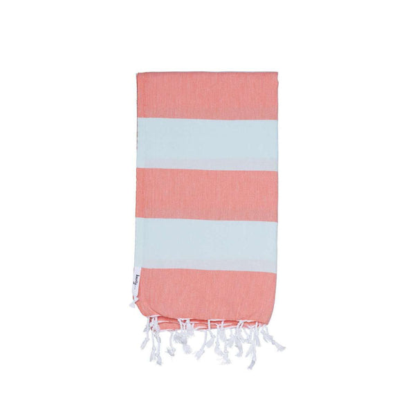 Knotty Superbright Turkish Towel - FIZZY - Knotty.com.au