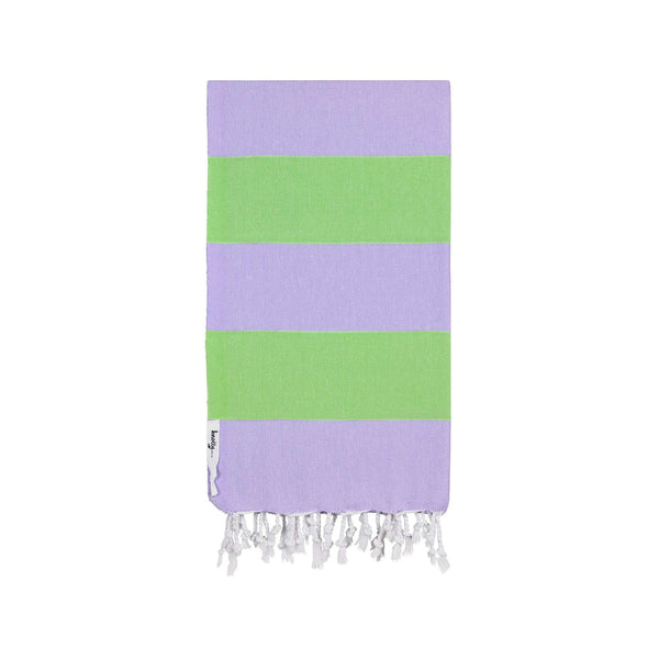 Knotty Superbright Turkish Towel - SPLENDOUR - Knotty.com.au