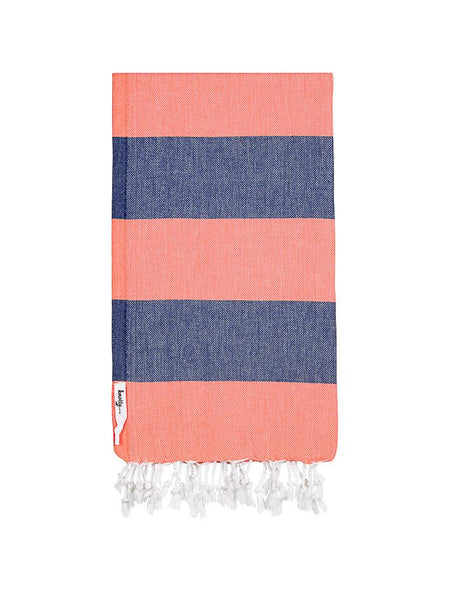 KNOTTY Turkish Beach Blanket / JUMBO  -  15+ colours