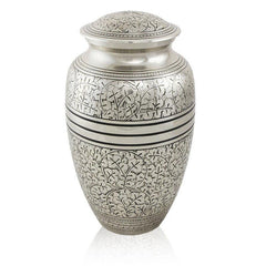 Silver Oak Cremation Urns For Ashes