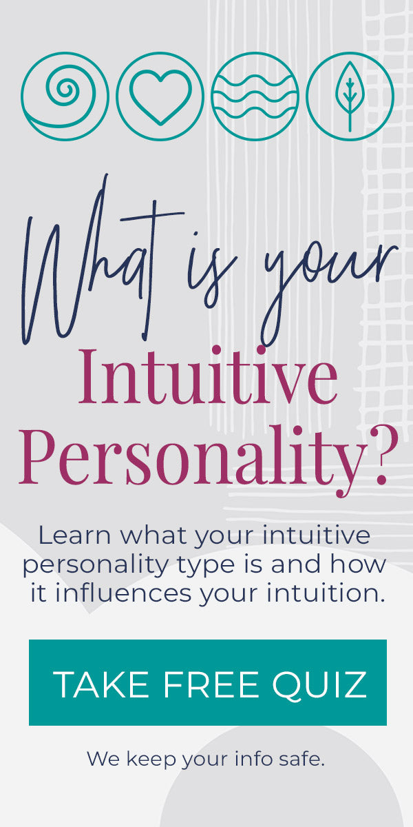 Intuitive Personality Quiz