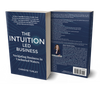 SIGNED Copy: The Intuition-Led Business