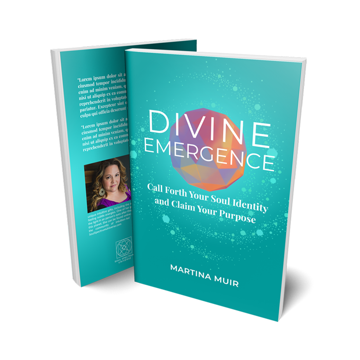 Divine Emergence: Call Forth Your Soul Identity and Claim Your Purpose
