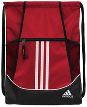 Load image into Gallery viewer, adidas Alliance II Sackpack