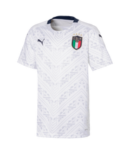 Load image into Gallery viewer, Youth Puma Italy FIGC Away Jersey