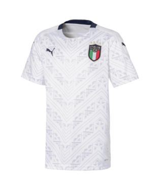 Youth Puma Italy FIGC Away Jersey