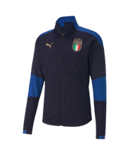 Load image into Gallery viewer, Men's Puma Italy Training Jacket