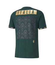 Load image into Gallery viewer, Men's Puma FIGC Futbol Culture Tee