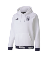 Load image into Gallery viewer, Men's Puma FIGC Futbol Culture Hoody