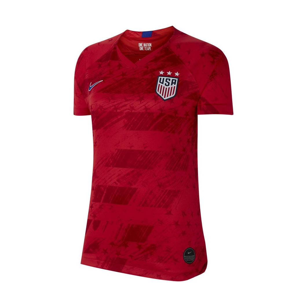 Women's USA Stadium Away Jersey 2019