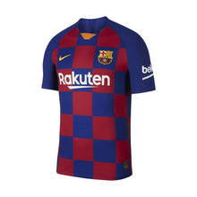Load image into Gallery viewer, Men's FC Barcelona Vapor Match Home Jersey
