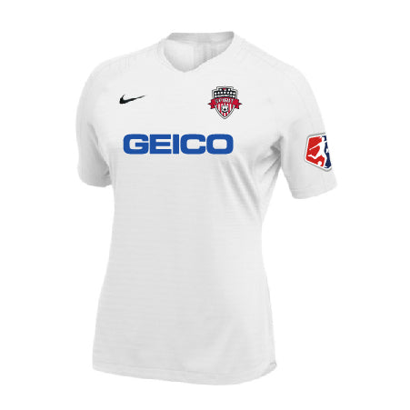 Women's Washington Spirit Away Jersey 2019