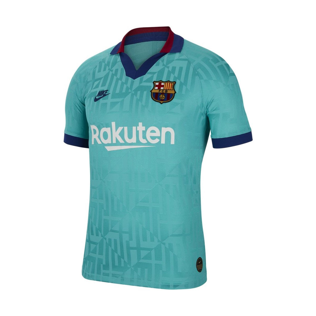 Men's FC Barcelona Vapor Match 3rd Jersey