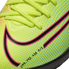 Load image into Gallery viewer, Nike Mercurial Superfly 7 Academy MDS Indoor Junior