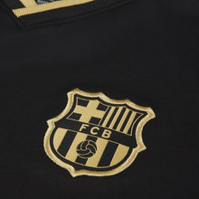 Load image into Gallery viewer, Youth Nike FC Barcelona Stadium Away Jersey 20/21