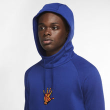 Load image into Gallery viewer, Men's Nike FC Barcelona Fleece Pullover Hoodie