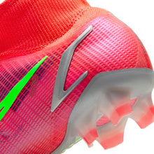 Load image into Gallery viewer, Nike Mercurial Superfly 8 Elite FG