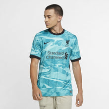 Load image into Gallery viewer, Nike Liverpool Away Jersey 20/21