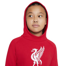Load image into Gallery viewer, Youth Nike Liverpool Fc Hoodie