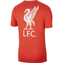 Load image into Gallery viewer, Nike Liverpool T-Shirt 20/21