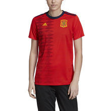 Load image into Gallery viewer, Women's Spain Home Jersey