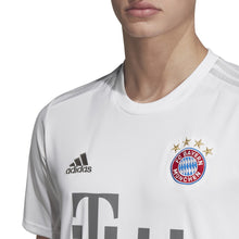 Load image into Gallery viewer, Men's FC Bayern Away Jersey 2019/20