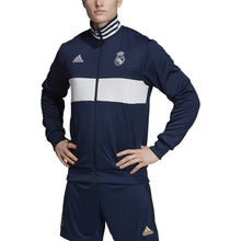 Load image into Gallery viewer, Men's Real Madrid 3S Track Top