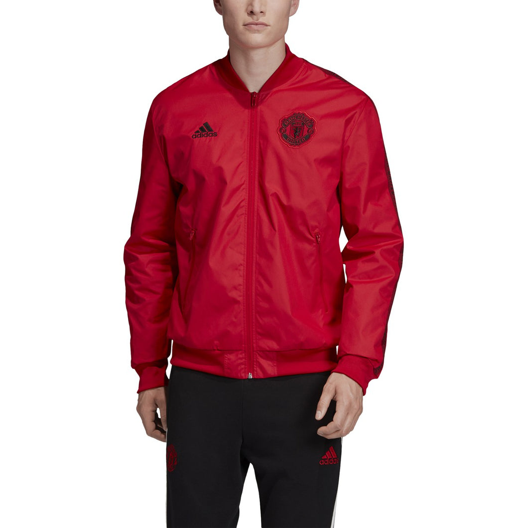 Men's Manchester United Anthem Jacket