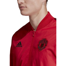 Load image into Gallery viewer, Men's Manchester United Anthem Jacket