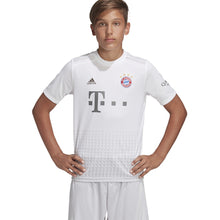 Load image into Gallery viewer, Youth FC Bayern Away Jersey 2019/20