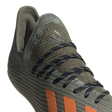 Load image into Gallery viewer, adidas X 19.1 FG Junior