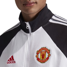 Load image into Gallery viewer, Men's adidas Manchester United Icons Top 20/21