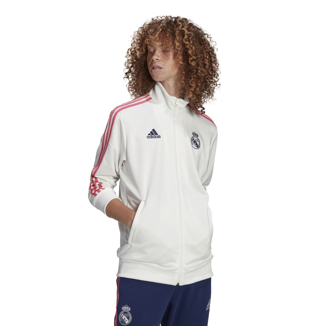 Men's adidas Real Madrid Track Top