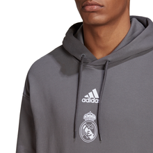 Load image into Gallery viewer, Men's adidas Real Madrid Hoodie