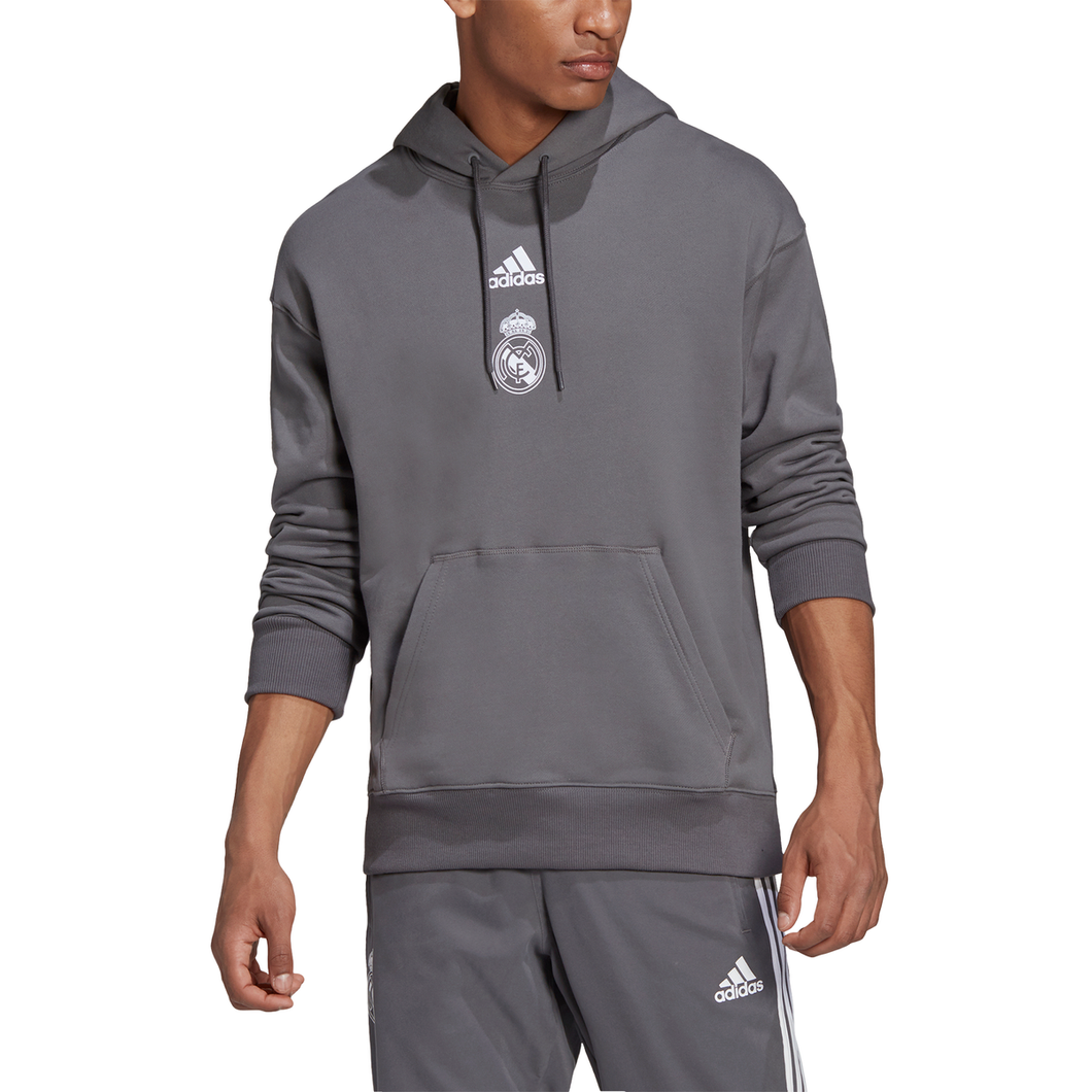 Men's adidas Real Madrid Hoodie