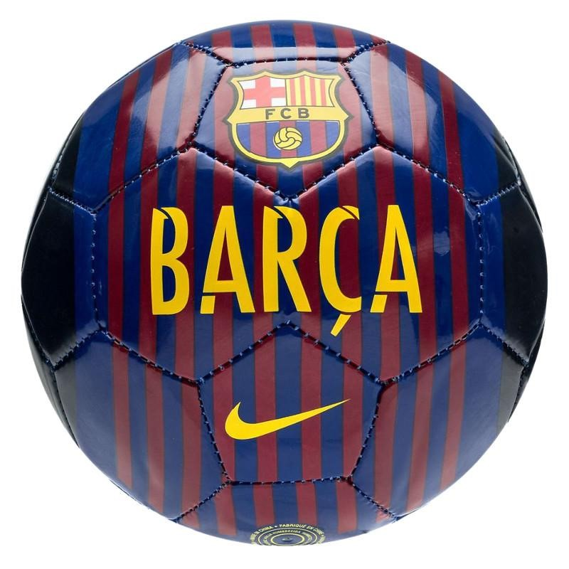 Nike Barcelona Skills Mini Ball
