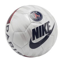 Load image into Gallery viewer, PSG White Mini Ball 19/20