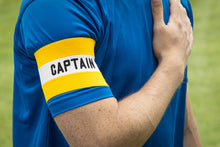 Load image into Gallery viewer, Kwik Goal Captain Arm Band