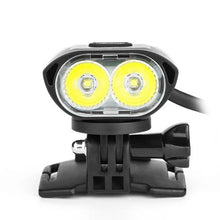 Load image into Gallery viewer, Magicshine MOH 55 Aquila PRO 4000 Lumen Headlamp