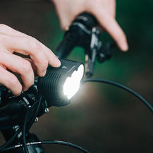 Load image into Gallery viewer, Magicshine Monteer 8000S Galaxy MTB Headlight