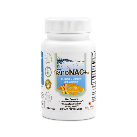 featured products nanoNAC+