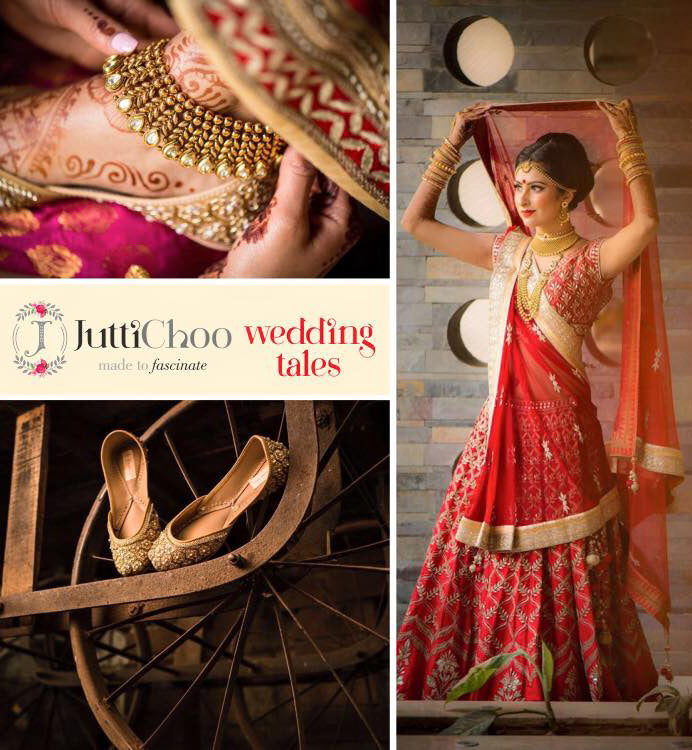 Juttichoo wedding Diaries