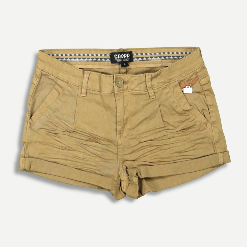 Women Shorts - puzzlebrands.com